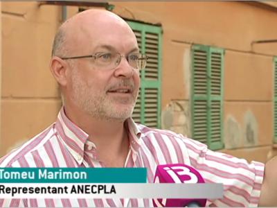 Control de plagas en Mallorca: Aumento de ratas en Palma