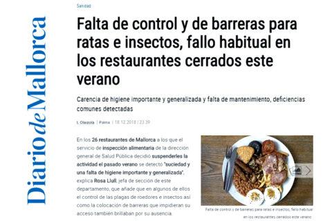 control-de-plagas-mallorca-restaurantes
